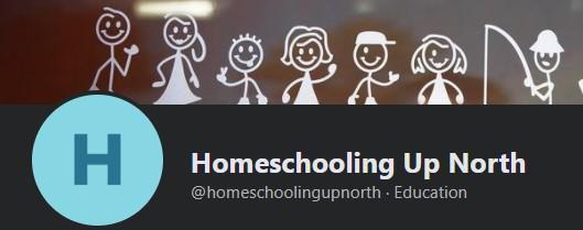 Homeschooling Up North