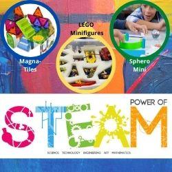 STEAM link page