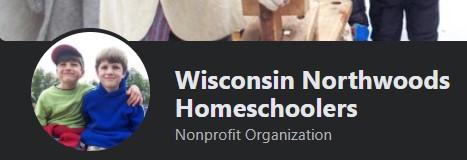 Wisconsin Northwoods Homeschoolers